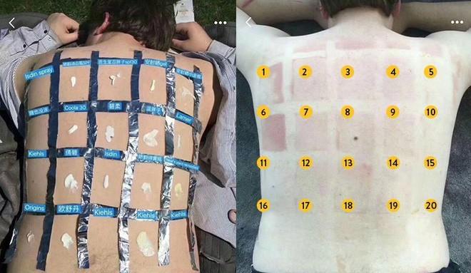 防曬乳人體測試20種類-1