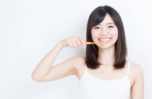 如果吃了滿點吐息,不刷牙沒關係吧?